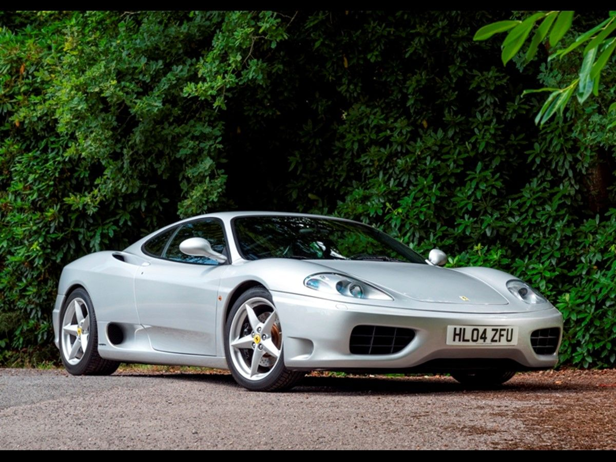 The Trade Archive Ferrari 360, Ferrari, Things to sell