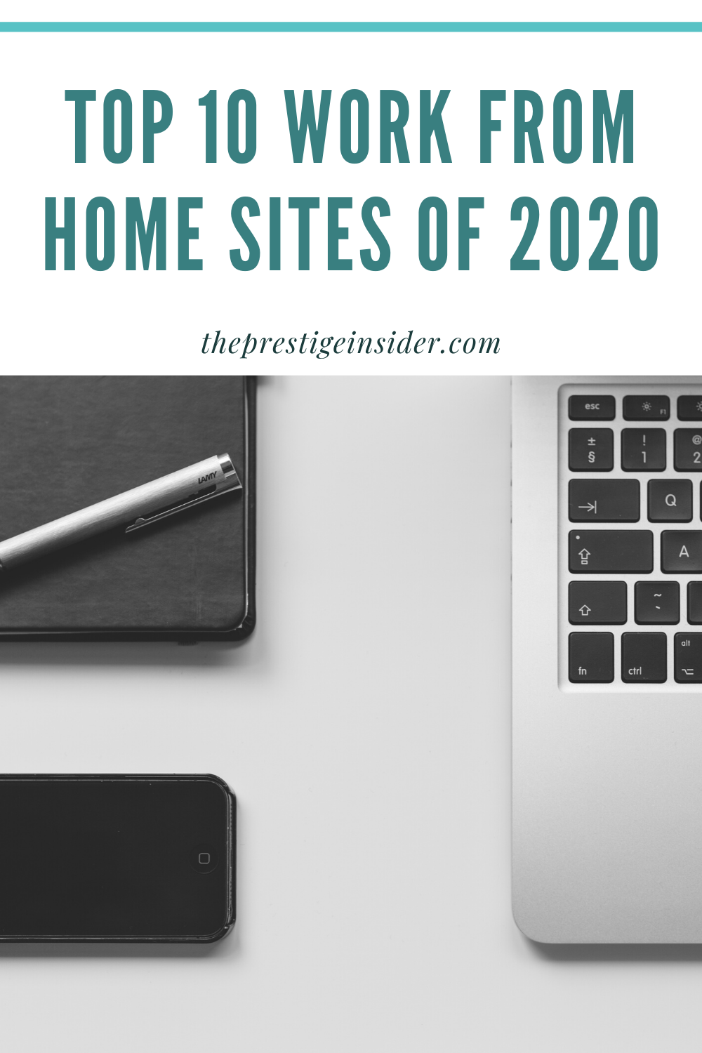Top 10 work from home jobs websites in 2020 Work from