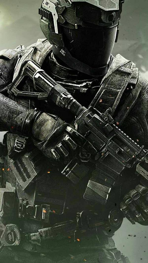 Call Of Duty Wallpaper - Wallpaper Sun