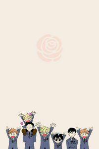 Ouran Highschool Host Club Wallpaper - Wallpaper Sun