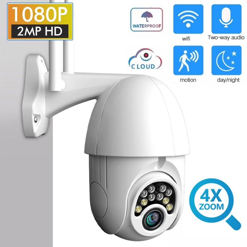 ANNKE 8+2 Kanäle Aussen Überwachungskamera 5IN1 1080P Lite DVR Videoüberwachung