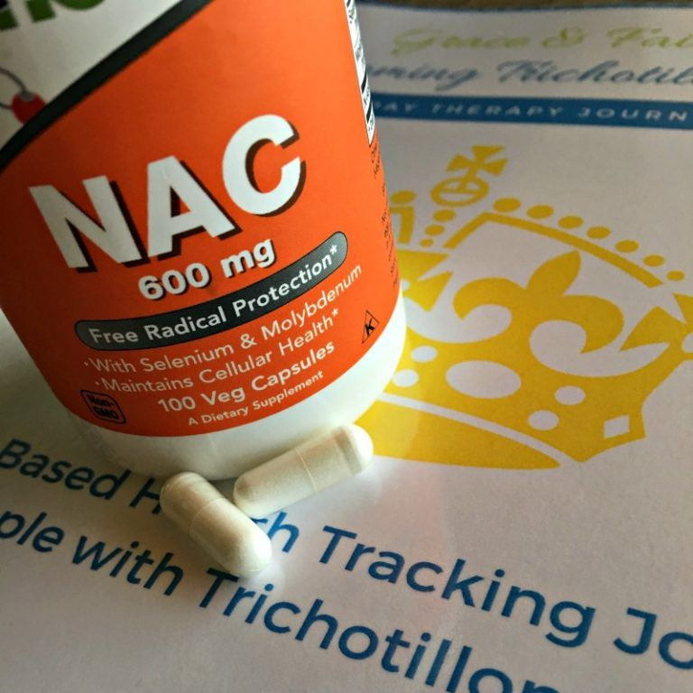 My Review Of Nac For Trichotillomania Dosage Side Effects To Expect Nac Supplement Side Effects How To Stay Healthy