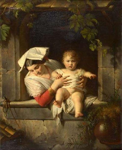 Maternal Cares