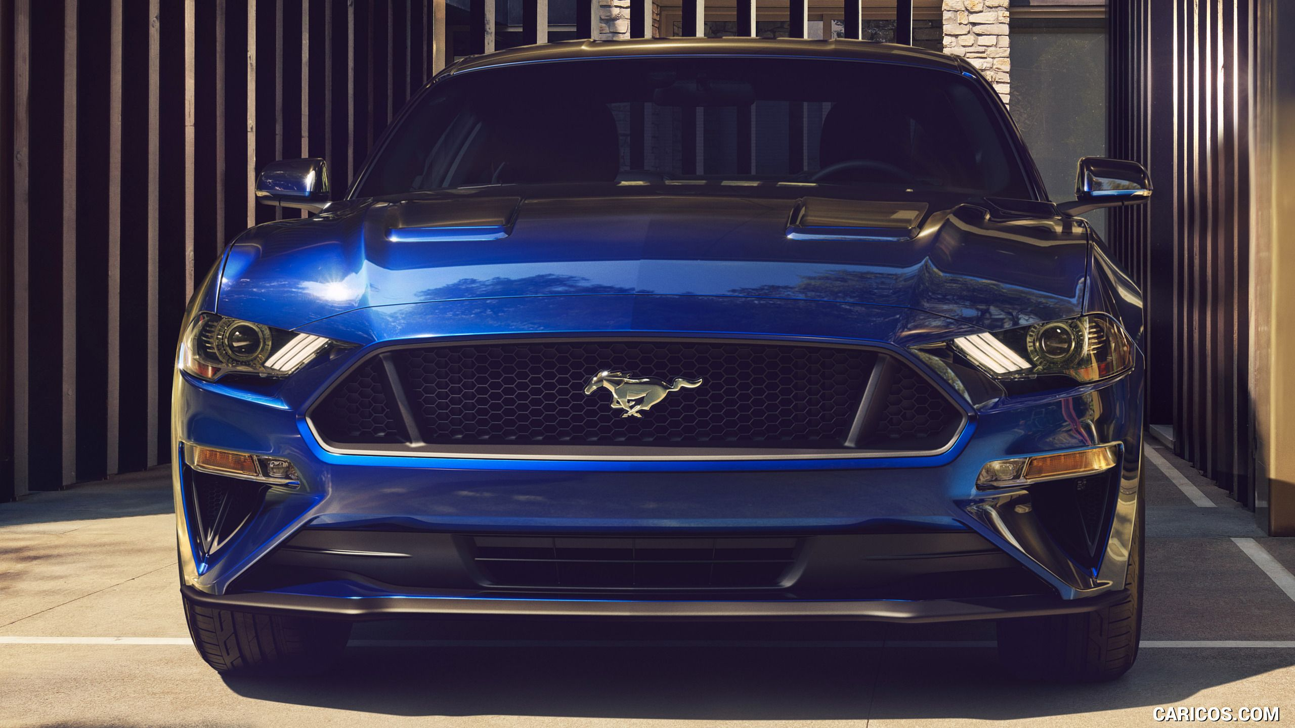 2018 Ford Mustang Wallpaper Ford Mustang Bullitt Ford Mustang Convertible Ford Mustang 2018