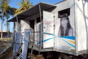 unidad sanitaria movil - Buscar con Google
