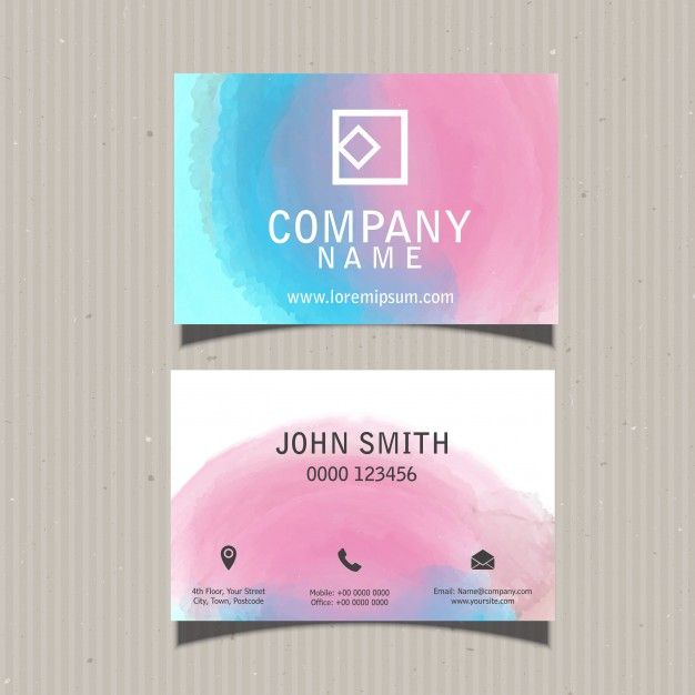 Image Result For Cute Business Cards Graphic Design Pinterest