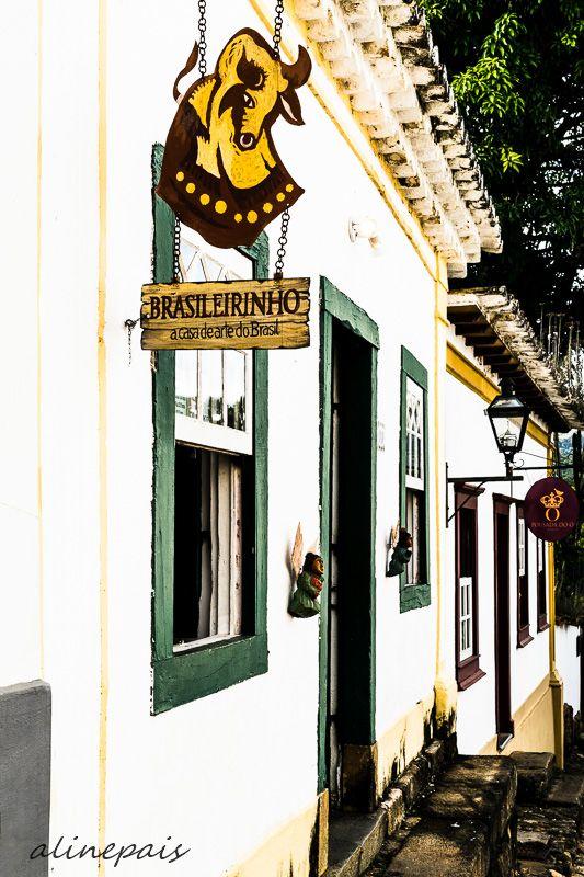 Brasileirinho, Tiradentes, Minas Gerais  By Aline Pais