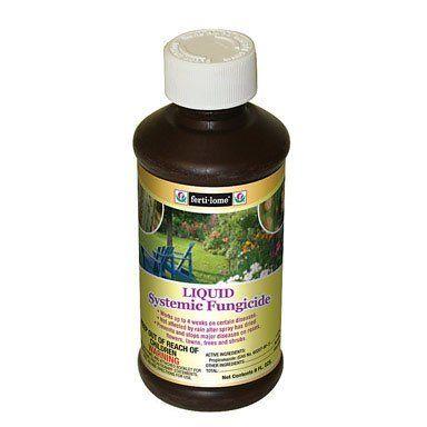"""Vpg Inc 10376 """"Ferti-Lome"""" Liquid Systemic Fungicide 8 Oz by Ferti ..."""