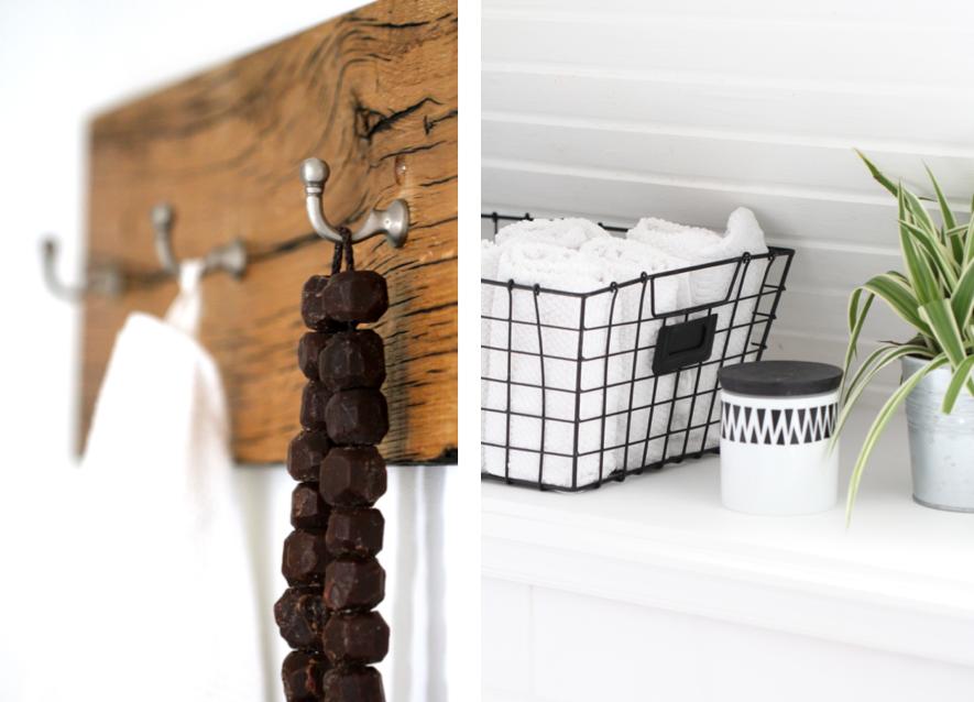 badezimmer selbst renovieren vorher nachher bad pinterest skandinavischer wohnstil. Black Bedroom Furniture Sets. Home Design Ideas