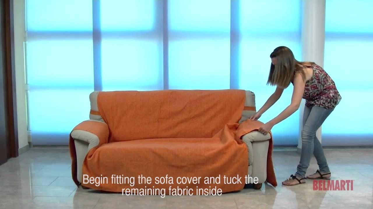 funda cubre sofa Rosagabriel.| upholstery | Pinterest | Sofa
