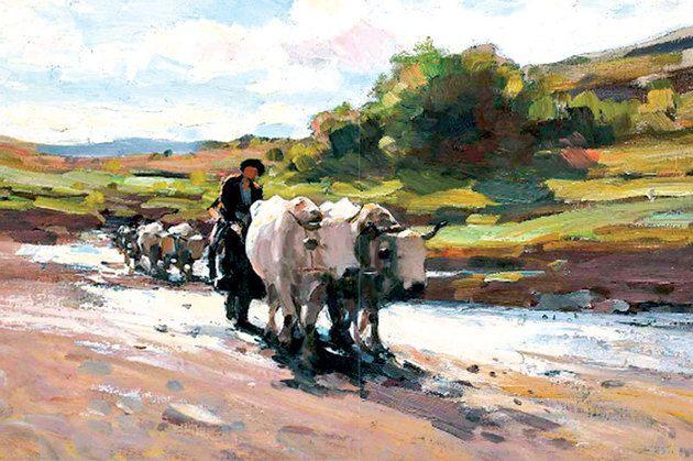 nicolae grigorescu picturi celebre - Căutare Google | Art ...