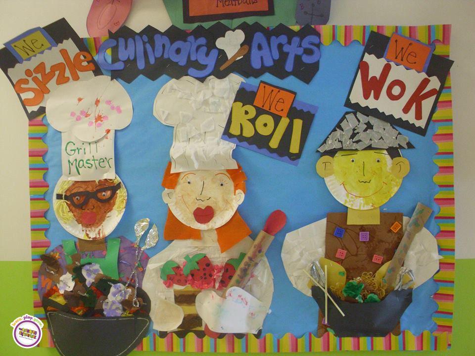 Culinary Arts At TLE