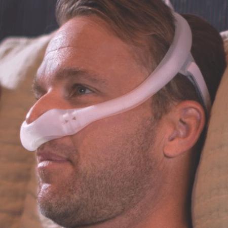 nose nasal cpap mask