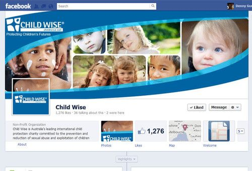 Facebook cover images are becoming an integral part of any ...