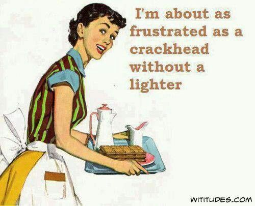Sometimes...this is so true!! LOL!!