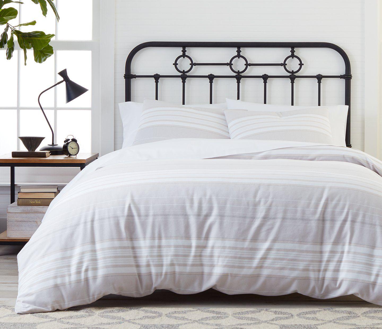 Flannel Duvet Set Duvet cover master bedroom, Duvet sets