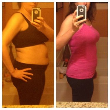 How do you lose belly fat in 2 days image 8