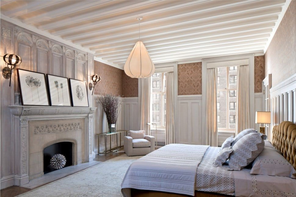 25 Crazy Ideas For Bedroom Decor With