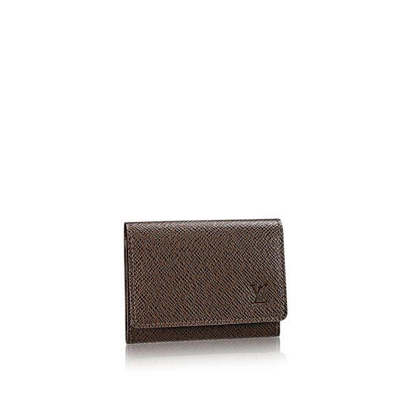 Louis vuitton business card holder louisvuitton bags leather business card holder grizzli colourmoves