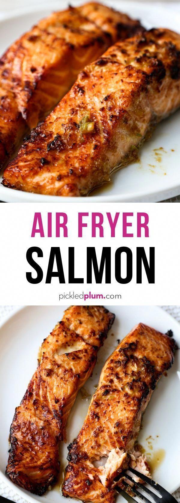 air fryer recipes good #RecipesforAirFryers