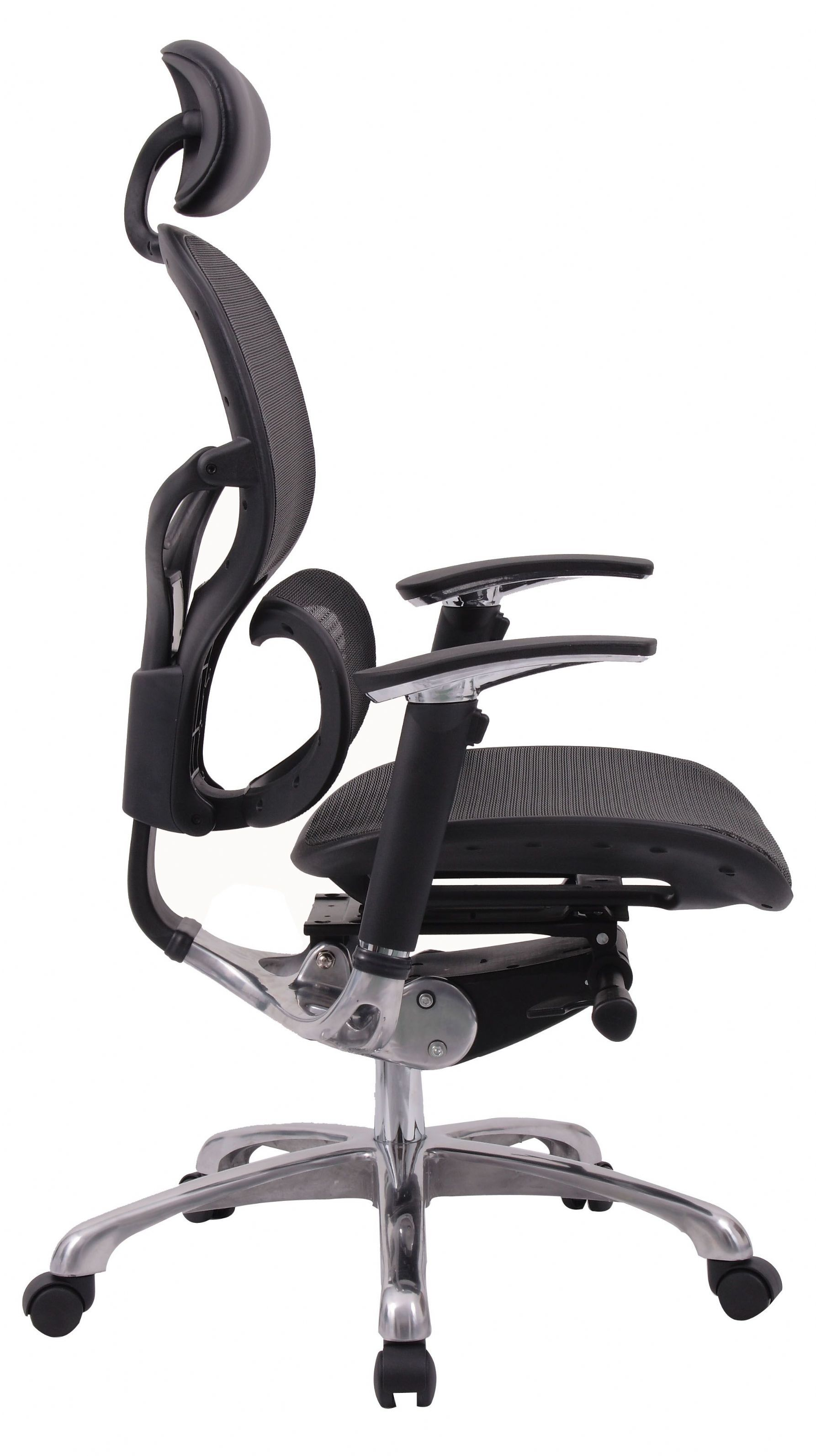 Best Ergonomic Office Chair Ergonomic Office Chair With Lumbar Support Full Image For Office