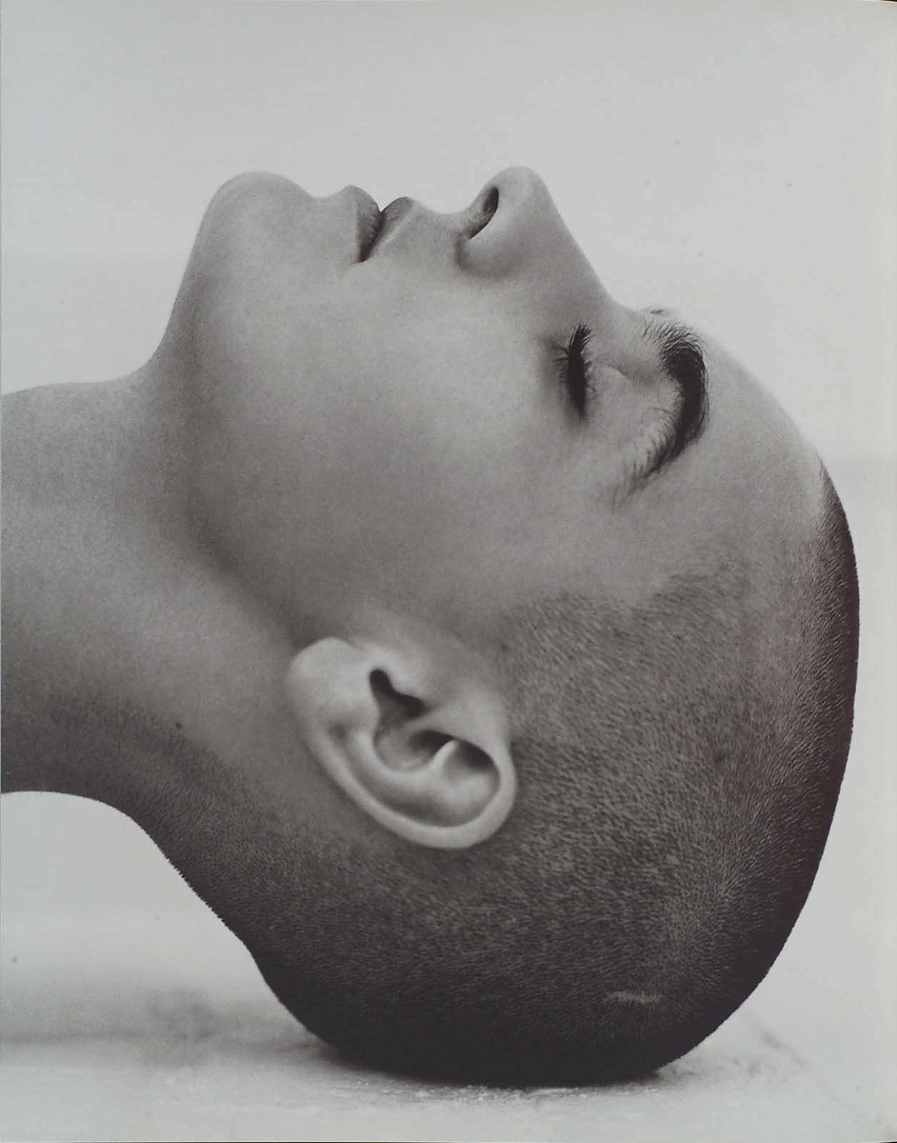 Herb Ritts began his photographic career in the late 1970s, and in addition to producing portraits and editorial fashion for Vogue, Vanity Fair, Inter