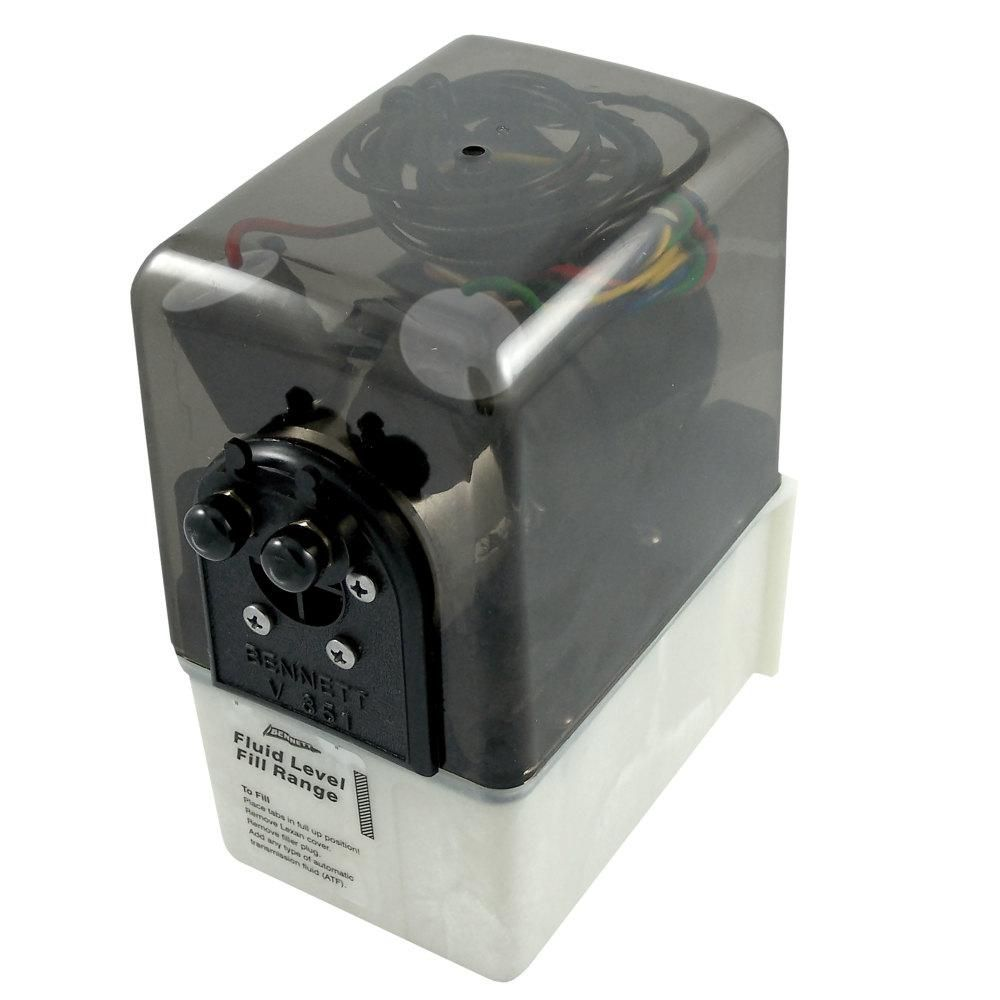 Bennett 24 Volts Hydraulic Power Unit V351hpu2 Automatic Transmission Fluid Power Unit The Unit