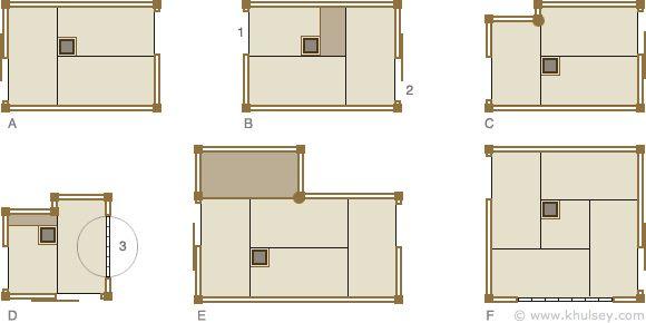 Small Japanese Tea House Plans Idea Home And House