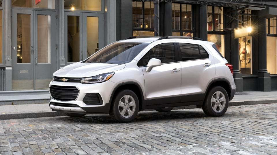 2017 Chevrolet Trax Vehicle Photo In Creve Coeur Mo 63141