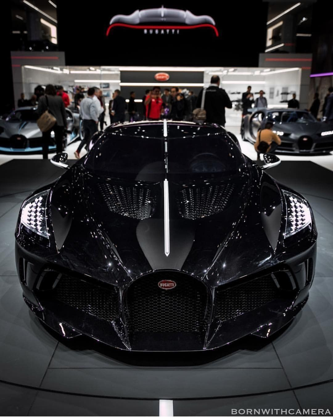 Super Cars Daily On Instagram Can You Name A Better Looking Car Bornwithcamera Bugatti Lavoiturenoire Bugat Super Cars