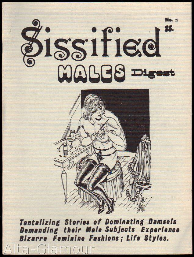 transvestite Illustrated story