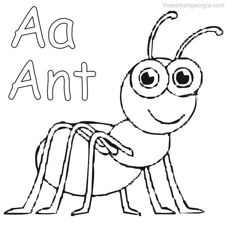 Printable Ant Coloring Pages Free Coloring Sheets Coloring Pages Animal Coloring Pages Ants