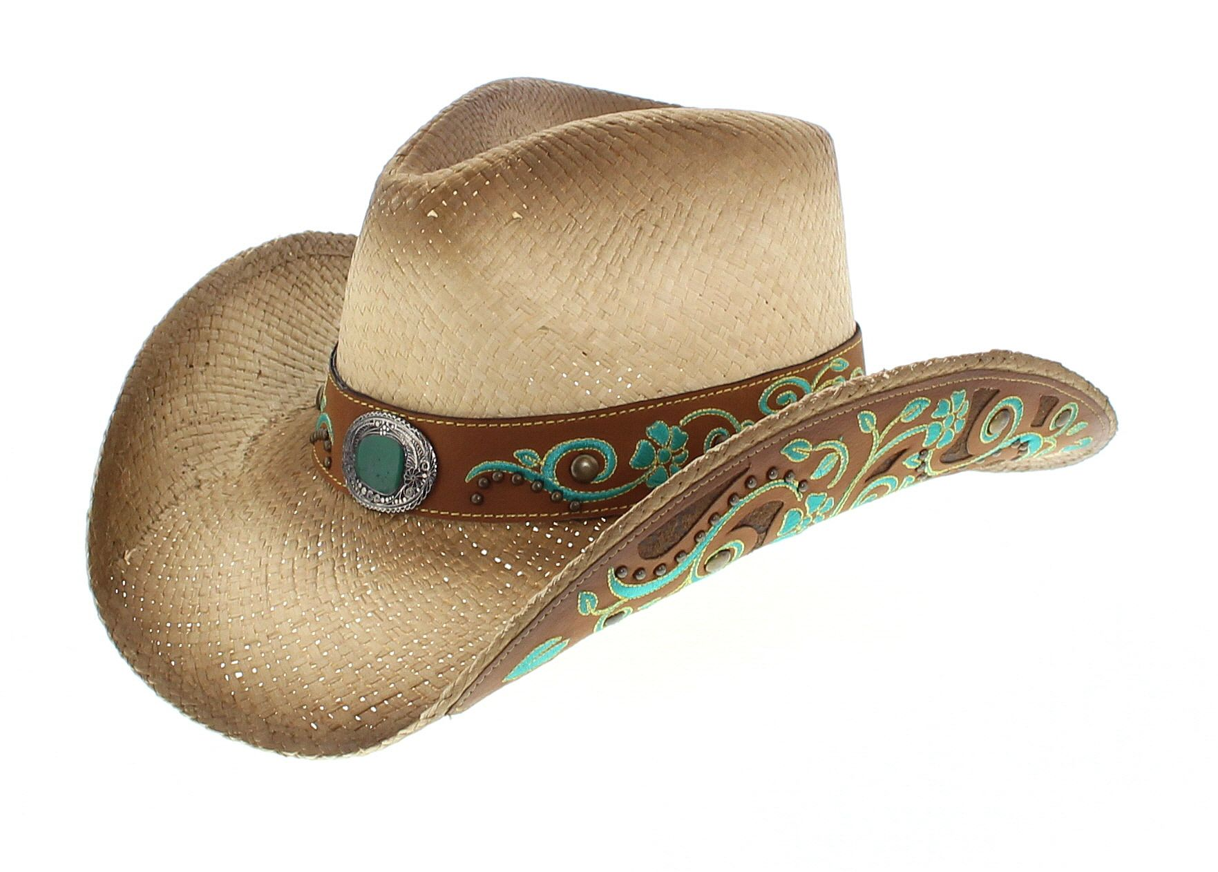 Dallas Hats DOLLY Natural Cowboyhut   Cowboyhüte   Pinterest ...