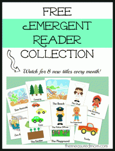 Measured mom sight word books