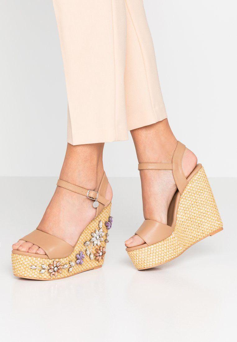 pretty nice c0e9c 8a832 Tata Italia Sandali con tacco | scarpe nel 2019 | Sandali ...