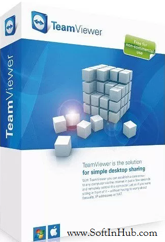 TeamViewer Server Enterprise 11.0 Crack has remotely control any computer anywhere on the Internet. No installation is required and much more