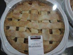 Costco apple pie 10 my favorite pie just sayin apple - Catalogo costco getafe ...