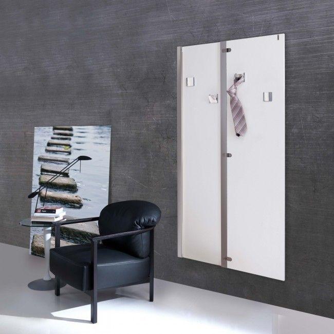Specchiera Porta Abiti.Specchiera Appendiabiti A Libro Maconi Joy 960 Appendiabiti