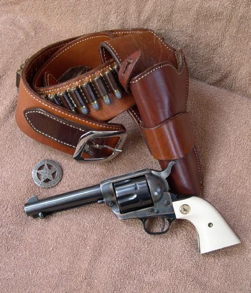western holster