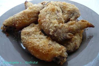 Sumérgete y Disfruta: Alitas de pollo Chicken Run