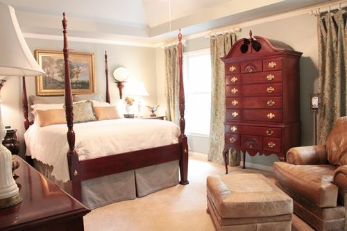 Feature Friday: Ruby\'s Renovated Bedroom | Rice bed, Bedrooms and ...