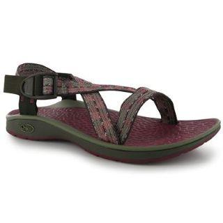 Chaco Fantasia Ladies Sandals - Field And Trek