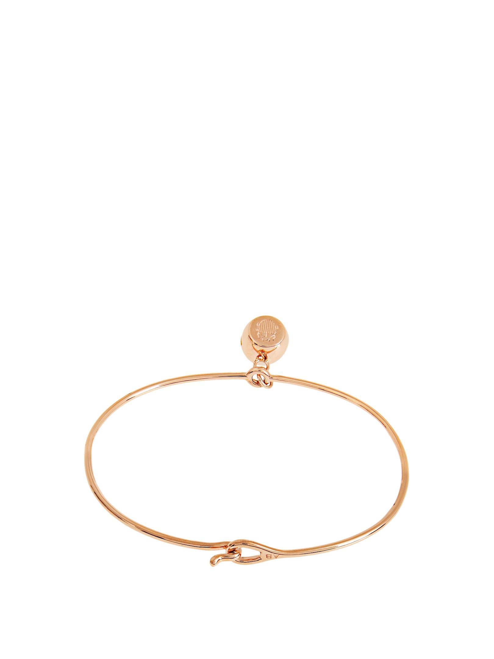 bracelet femme grelot