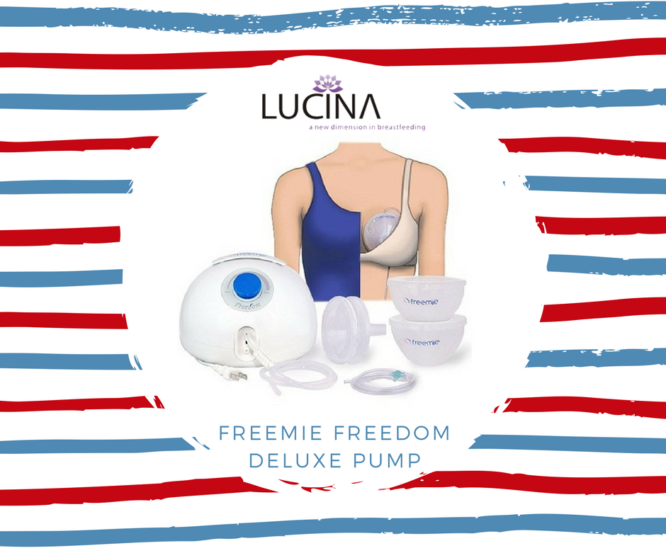 Pin On Freemie Breast Pump