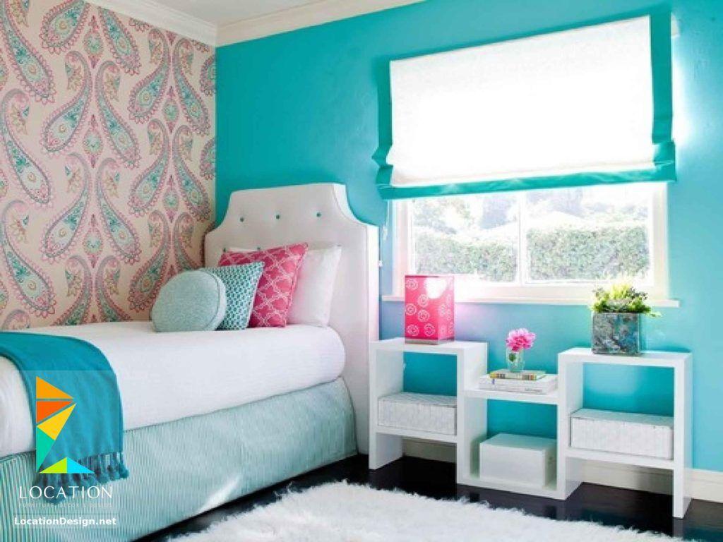 احدث 100 تصميم غرف نوم أطفال للبنات Tween Girls Bedroom Design Tween Girl Bedroom Girl Bedroom Decor