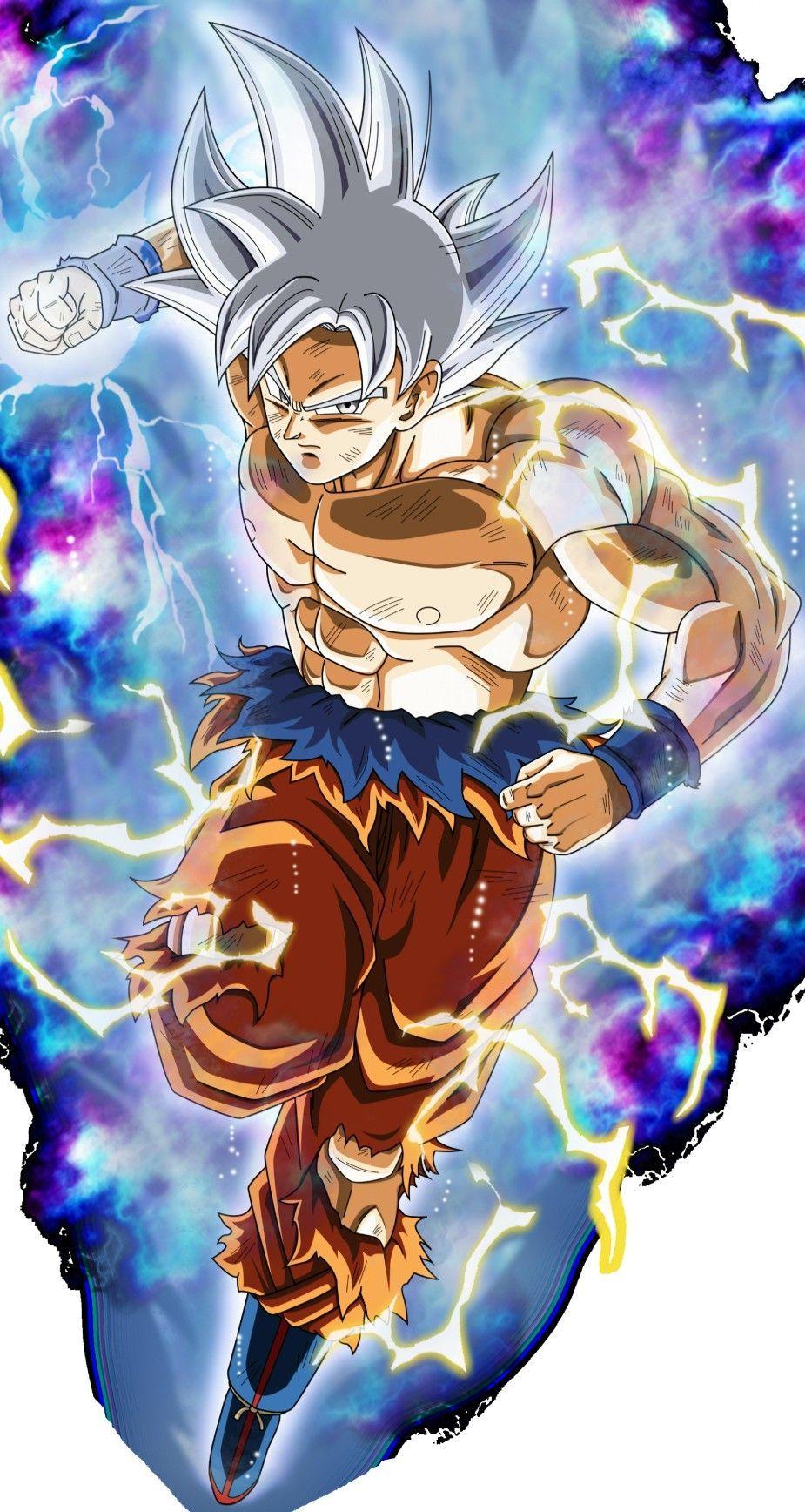 Goku Ultra Instinto Dominado Universo 7 Dragon Ball Wallpaper Iphone Anime Dragon Ball Super Anime Dragon Ball Goku