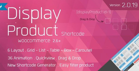Download Display Product Multi-Layout For WooCommerce v2019 - invoiced lite