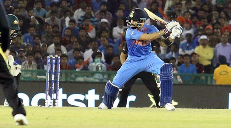 India vs Australia: Thought we were out of tournament after 10...: India vs Australia: Thought we were out of tournament… #IndiavsAustralia