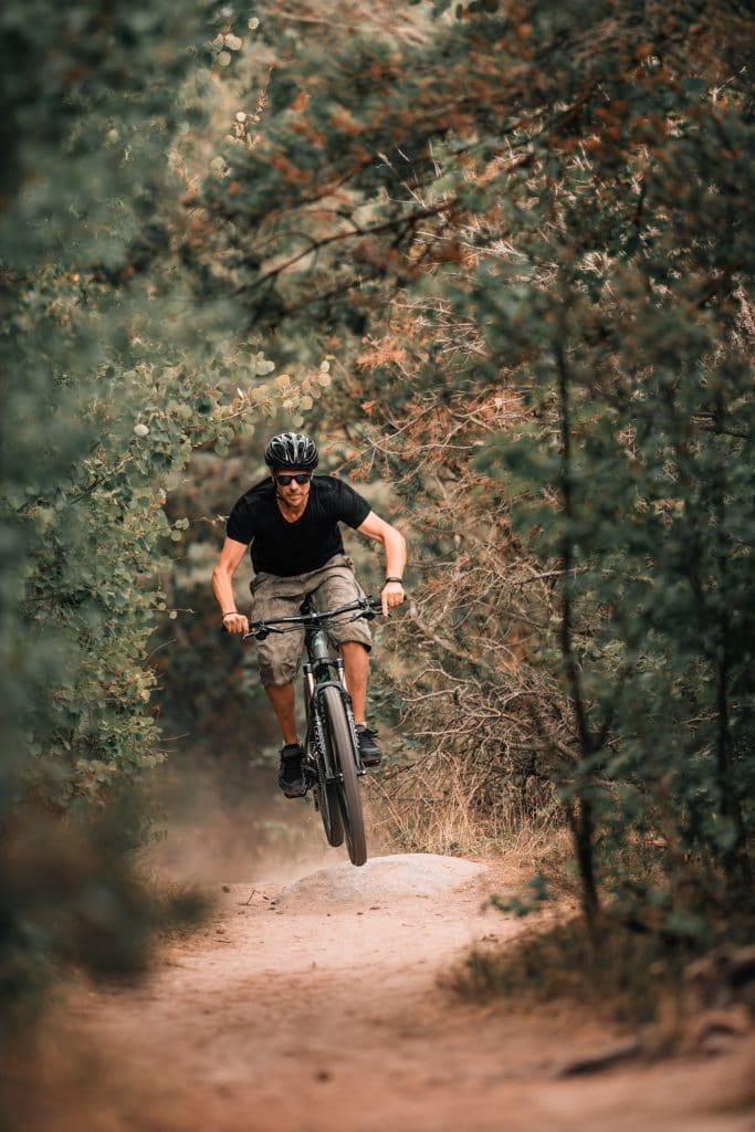 Best Places To Live For Mountain Biking