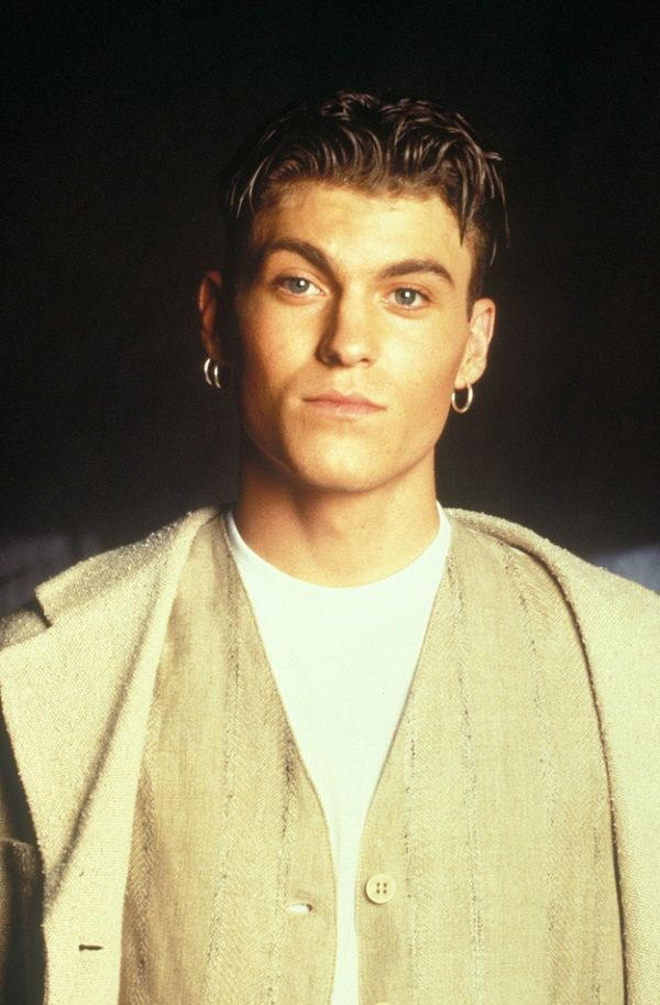 Hairstyle In 2020 Cool Hairstyles For Men Mens Hairstyles 90 S Mens Hairstyles